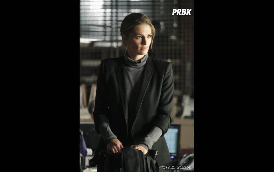 Beckett de retour au boulot !