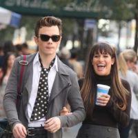 Glee saison 4 : Kurt débarque à NYC avec une surprise (PHOTOS)
