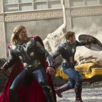 Avengers 2 : déjà une date de sortie pour les super-héros !