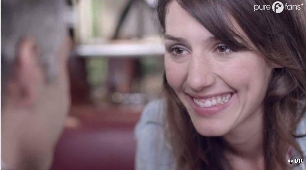 Doria Tillier dit 'oui' à Canal + !