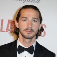 Shia Labeouf : nouveau pro du sexe à Hollywood ? Il pourrait jouer dans Fifty Shades of Grey !