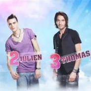 Secret Story 6 - SONDAGE : Thomas, Julien, Audrey et Virginie nominés ! Lequel doit virer ?