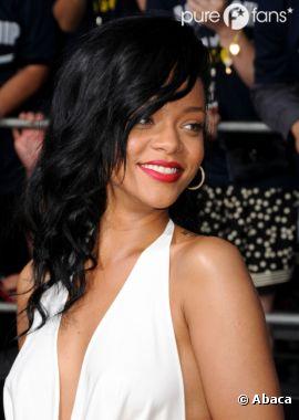 Rihanna au coeur d'une nouvelle baston ?