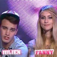 """Secret Story 6 : Julien et Fanny """"ont couché ensemble"""" ! Margaux l'affirme !"""