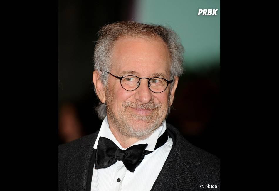 Steven Spielberg, un génie à Hollywood