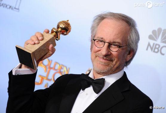 Un nouveau chef d'oeuvre signé Steven Spielberg ?