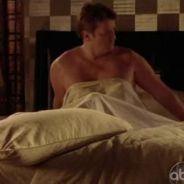 Castle saison 5 : premier trailer sexy avec Rick et Beckett (VIDEO)