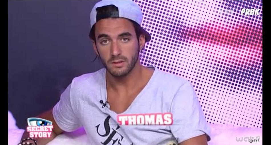 Thomas reprendra-t-il en mains ses comptes Twitter et Facebook ?