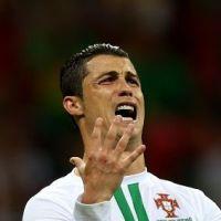 Cristiano Ronaldo : Blasé, sur le départ ? Il ne fête plus ses buts !
