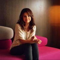 Selena Gomez à Paris : avant-goût de notre interview !