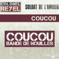 Colonel Reyel : Coucou (bande de nouilles), son nouveau son avec Maître Gims ! (AUDIO)