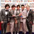One Direction fait de la concurrence à Justin Bieber !