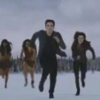 Twilight 5 : la bande-annonce qui annonce un gros fight ! (VIDEO)