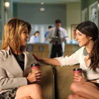 90210 saison 5 : Annie trouve du réconfort sur la première photo (SPOILER)