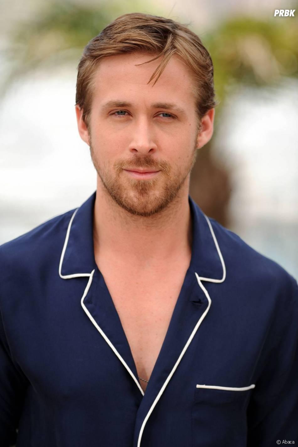 Ryan Gosling va-t-il incarner Christian Grey ?