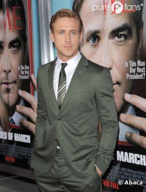 Ryan Gosling dans Fifty Shades of Grey ?
