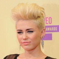 """Miley Cyrus : un """"fan"""" armé débarque chez elle !"""
