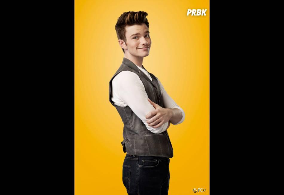 Kurt va en voir de toutes les couleurs dans la saison 4 de Glee