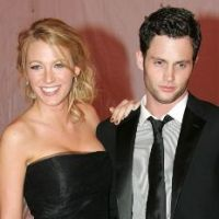 Blake Lively et Ryan Reynolds : leur mariage secret vu par Penn Badgley