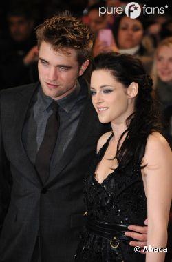 Robert Pattinson et Kristen Stewart en conflit à cause de leurs plantes vertes : la rumeur bidon !