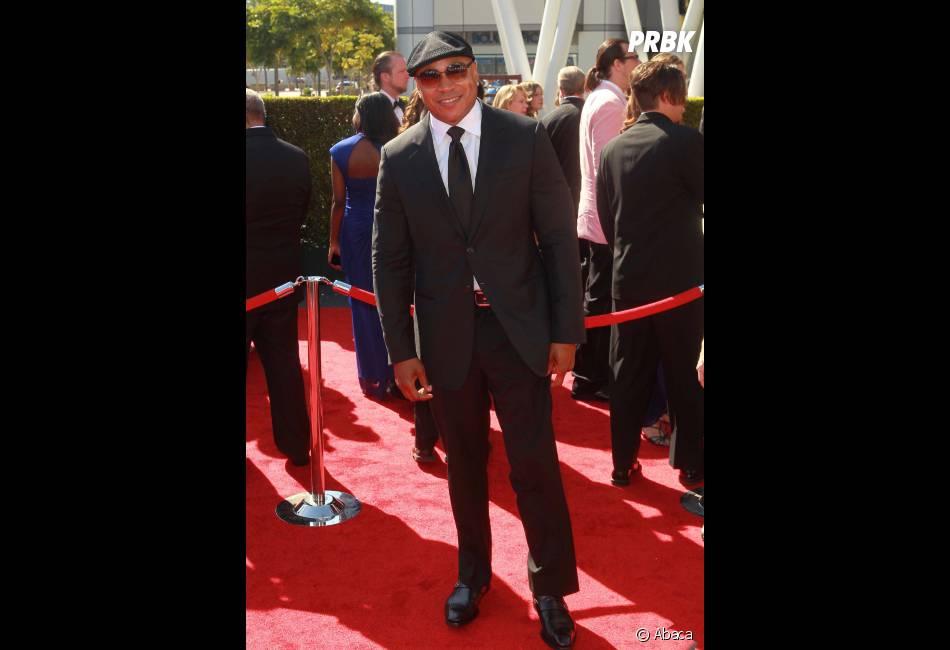 LL Cool J, l'ancien rappeur est bien plus classe en costume