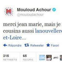 Jean-Marie Le Pen VS Mouloud Achour : place au clash !