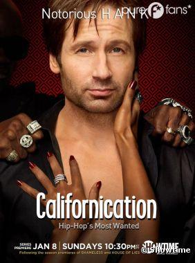 Californication sera de retour pour sa 6ème saison