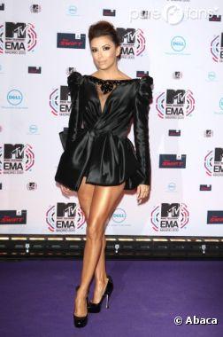 Eva Longoria fera une apparition dans Les Anges de la télé-réalité 5