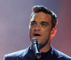 Robbie Williams et sa femme ont appelé leur fille Theodora Rose Williams
