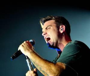 Fini les folies et bonjour les responsabilités pour Robbie Williams
