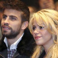 Shakira enceinte : Un premier bébé avec Gerard Piqué !