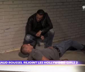 Tony fait son grand retour dans les vies de Kevin et Franck