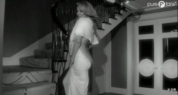 Kim Kardashian aurait de quoi être jalouse de Kylie Minogue !