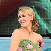 J.K. Rowling : Une place à prendre... ou à laisser, les premiers avis !
