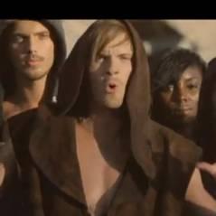 Robin Des Bois : Un Monde A Changer, le premier clip avec Nyco Lilliu en attendant M. Pokora (VIDEO)