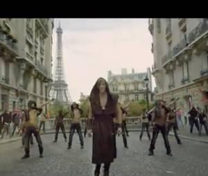Les chorégraphies by Michel Laprise vont vous bluffer !