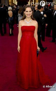 Natalie Portman pourrait incarner Jackie Kennedy