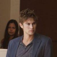 Gossip Girl saison 6 : Nate au centre d'un nouveau scandale ? (SPOILER)