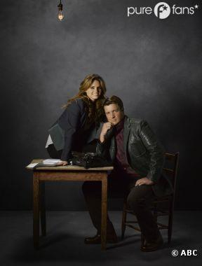 L'épisode 2 de Castle était diffusé le 1er octobre