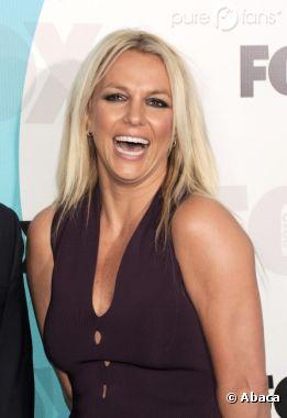 Britney Spears a le sourire grâce à son compte en compte en banque