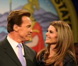 Arnold Schwarzenegger a tout gâché avec Maria Shriver