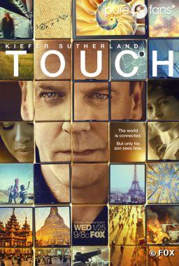 Touch n'aura pas de saison 2 avant Janvier 2013
