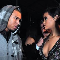 Rihanna et Chris Brown : leurs retrouvailles font plaisir au père de RiRi !