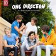 Recréez la pochette de Live While We're Young !