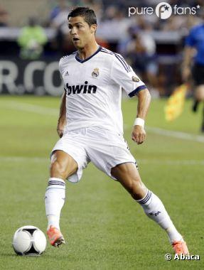 Cristiano Ronaldo recalé par le PSG et Ancelotti ?