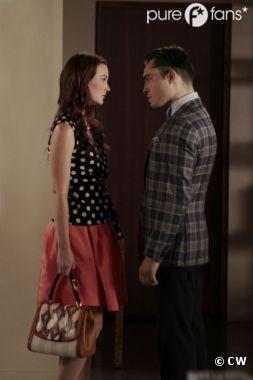 Chuck et Blair au centre de l'épisode 1 de la saison 6 de Gossip Girl