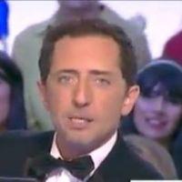 Touche pas à mon poste - Cyril Hanouna et Gad Elmaleh : leur parodie LOL de Danse avec les stars (VIDEO)