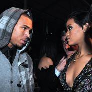 Chris Brown accro à Rihanna et ça lui coûte très cher !