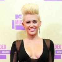 Miley Cyrus pas si rebelle : elle abandonne la série Bonnie & Clyde !
