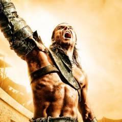 Spartacus : Les Dieux de l'arène débarquent sur W9 !